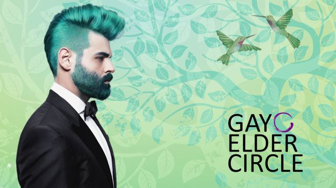 Gay Elder Circle Monthly Meeting – March 8, 2020