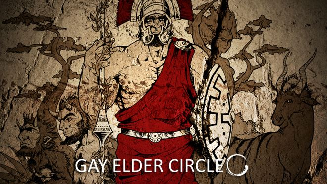 Gay Elder Circle Monthly Meeting – May 10, 2020