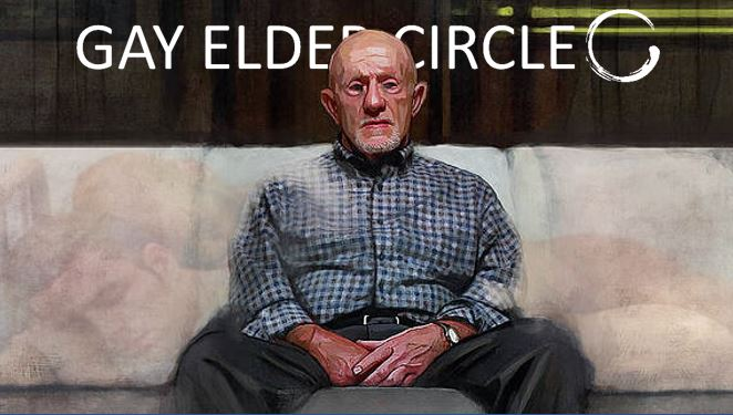 Gay Elder Circle –  Monthly Meeting August 9, 2020
