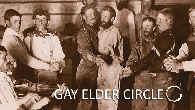 Gay Elder Circle – Oct. 11, 2020