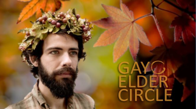 Gay Elder Circle – Nov. 8, 2020