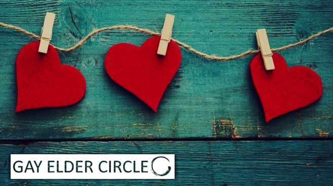 Gay Elder Circle – February 2021