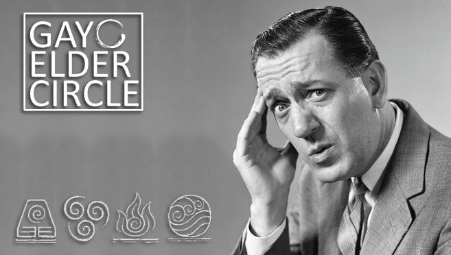 Gay Elder Circle – September 2021